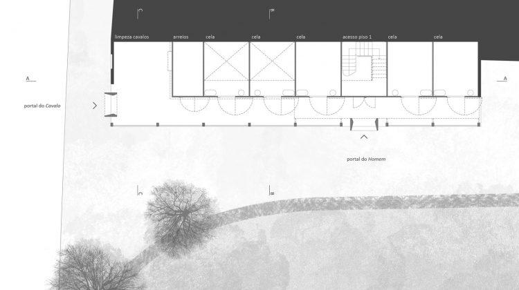Arquitetura em madeira