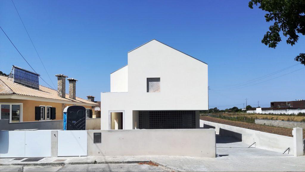 # Arquitetura: o lugar onde vivemos