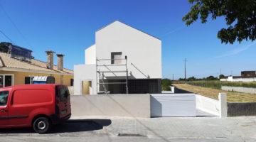 26A_CASA SB   Work in progress   Aveiro
