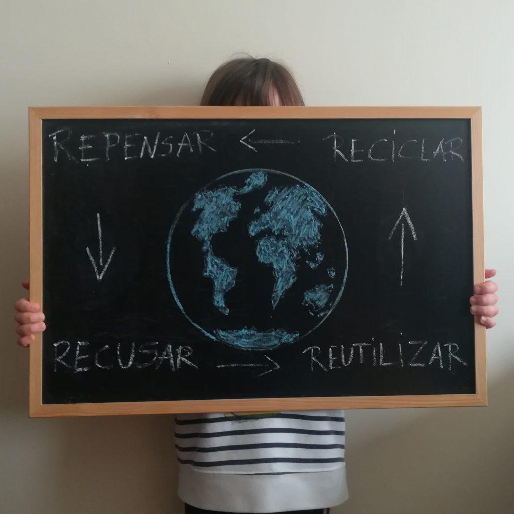 # Dia Mundial da Terra