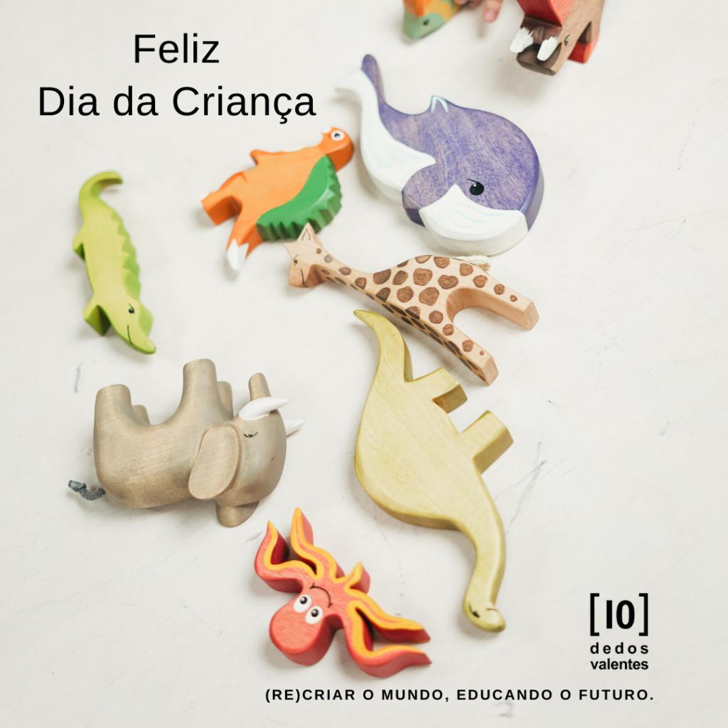 # Dia Internacional da Criança