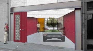 53A_Projeto de habitação unifamiliar   Porto
